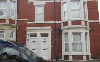 Pair of Flats For Sale, Wingrove Gardens, Fenham, NE4 9HS