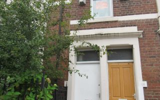 3 Bedroom Upper Floor Flat, Atkinson Road, Benwell,, NE4 8XS