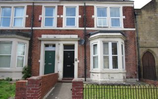 3 Bed Ground Floor Flat, Brighton Grove, Arthurs Hill, NE4 5NS