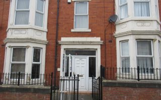 5 Bedroom Mid Terraced House, Hampstead Road, Benwell, NE4 8AB