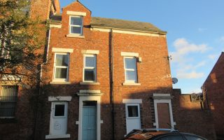 4 bed Terraced House, Colston Street, Benwell, NE4 8UL