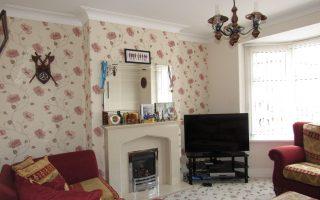 3 Bedroom Semi Detached House, Gowland Avenue, Fenham, Newcastle Upon Tyne, NE4 9NH