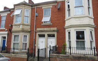 Pair of Flats For Sale, Ladykirk Road, Benwell, NE4 8AJ