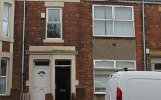3 Bedroom Upper Floor Flat, Hotspur Street, Heaton, NE6 5BE