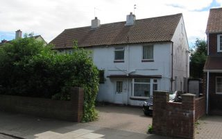 3 Bedroom House, Western Avenue, Grainger Park, NE4 8SP