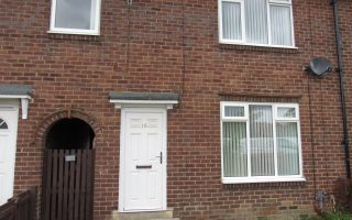 3 Bed Terraced House, Springfield Rd, Fenham, NE5 3DS
