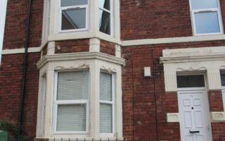 3 Bedroom Ground Floor Flat, Deuchar Street, Jesmond, NE2 1JX