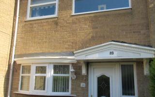 4 Bedroom End Terraced House, Monday Crescent, Fenham, Newcastle Upon Tyne, NE4 5BG
