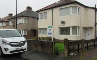 2 Bedroom House, Severus Road, Fenham, NE4 9NP