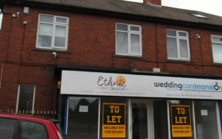 Retail Unit, Cedar Road, Fenham, Newcastle Upon Tyne, NE4 9XX