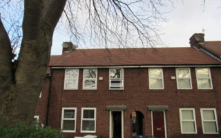 3 Bedroom Mid Terraced House, Stamfordham Road, Fenham, Newcastle Upon Tyne NE5 3JR