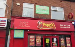 Retail Unit, West Road, Fenham, Newcastle upon Tyne, NE4 9QB