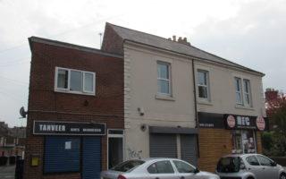 4 Bed Upper Flat, Stanhope Street, NE4 5JU
