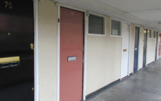 2 Bed flat, Melbourne Court, Howard Street, Near city centre, NE1 2AU