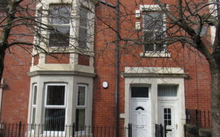 2 Bedroom lower Flat, Strathmore Crescent, Benwell, Newcastle Upon Tyne,NE4 8UB