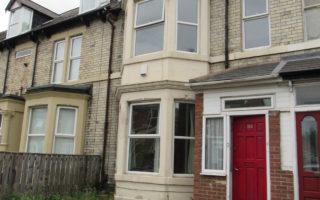 5 Bedroom Mid Terraced House, Heaton Park Road, Heaton, NE6 5AP