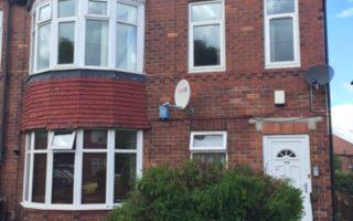 3 Bed upper floor flat, Two Ball Lonnen, Fenham, NE4 9RS