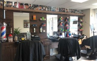 Retail Unit-  Barber Shop, Old Durham Road, Gateshead, NE8 4BP