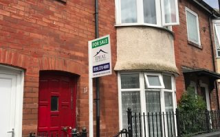 2 Bedroom Lower Flat, Ellesmere Road, Benwell, Newcastle Upon Tyne, NE4 8TS