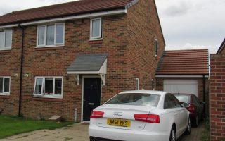 3 Bedroom Semi detached House, Elder Drive, Fenham, Newcastle Upon Tyne, NE4 9AG