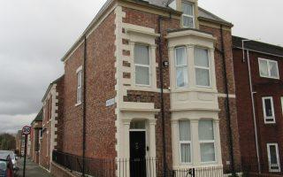 7 Bedroom Terraced House, Beechgrove Road, Elswick, Newcastle Upon Tyne, NE4 6RS