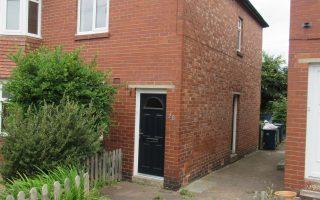 3 Bedroom Lower Flat, Bavington Drive, Fenham, Newcastle Upon Tyne, NE5 2HS