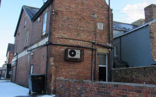 ROOM ONLY , Falmouth Road, Heaton, Newcastle Upon Tyne, NE4 9AU