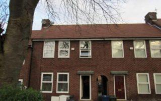 3 Bedroom Mid Terraced House,Stamfordham Road, Fenham, Newcastle Upon Tyne, NE5 3JR